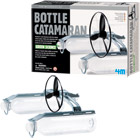 Bottle Catamaran