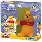 Winnie quiz