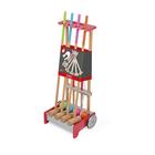 Chariot croquet family 4 joueurs