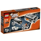 8293 - LEGO® TECHNIC - Ensemble Moteur Power Fonctions