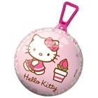 Ballon sauteur Hello Kitty