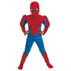 Spiderman classic musclé 3/5 ans