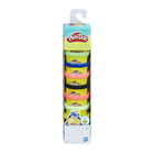 Play-Doh couleurs party tube
