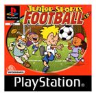 Jeu Junior Sports Football PlayStation
