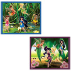 Puzzle de 60 pièces Disney Fairies