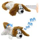 Roffle Mates Le chien rieur