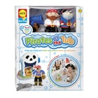 Coffret Pirates de bain