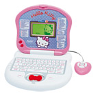Computer Kid Hello Kitty