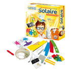 30 Expériences sur l'énergie solaire