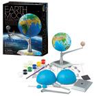 Kit de modélisme Terre et Lune