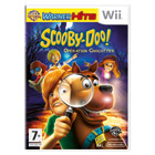 WII Scoobydoo opération chocottes
