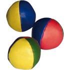Balles d'initiation au jonglage