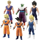 Figurine 1er combat Dragon Ball Z