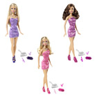 Barbie Glamour