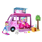 Polly Pocket Camping-car aventure