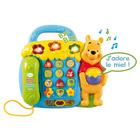 Winnie-Téléphone des découvertes