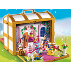 4249-Coffre de Princesses Transportable