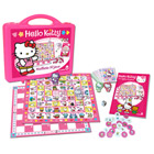 Malette 50 jeux Hello KItty