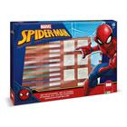 Tampons Spiderman