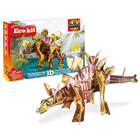 Ecokit Stegosaurus
