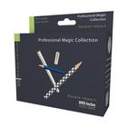 Tour de magie-Double Impact avec DVD
