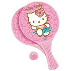 Jeu de raquettes Hello Kitty