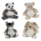 Histoire d'Ours-Peluche Z'animoos