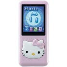 MP4 Hello Kitty 2Go Rose