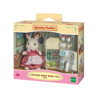 Maman lapin/réfrigérateur Sylvanian
