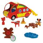Camping car Mickey