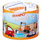 Stampominos Métiers