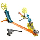 Hot Wheels Coffret Cascades Trick Tracks