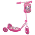 Trottinette 3 roues Hello-Kitty