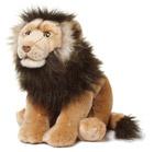 WWF Lion Sauvage 40 cm