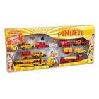 Coffret Pinder 14 pièces