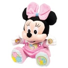 Peluche Minnie électronique