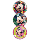 Balle Mickey / Minnie