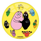 Ballon Barbapapa
