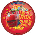 Ballon Chuggington