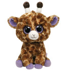 Beanie Boo's Peluche Safari La girafe 23 cm