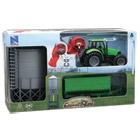 Set Ferme Tracteur Radio Commandé 1/32ème