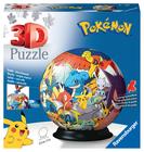 Puzzleball 108 pièces
