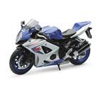 Moto Suzuki gsx-r1000 miniature 1/12