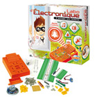 Labo d'Electronique