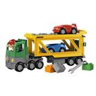 5684-Le transporteur de voitures