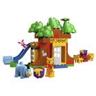 5947-La maison de Winnie