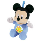 Peluche Calin Baby Mickey