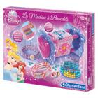 Machine à Bracelets Princesses Disney
