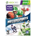 Jeu Motion Sports Kinect X360