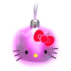 Pendentif Lumineux Hello Kitty
